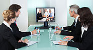 Web Conferencing Is Becoming a Popular Solution for Institutions
