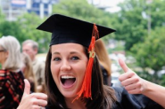 Getting Your Social Media Ready for Graduation: Your Personal Brand