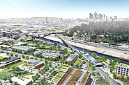 Growing an Urban Agriculture Hub on the Los Angeles River