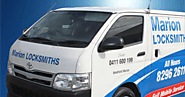 Find premium Car Locksmith Services in Adelaide - Marion Locksmiths