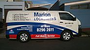 Safes Adelaide - Marion Locksmiths