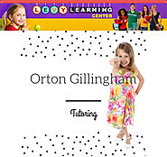 What Is the Orton-Gillingham reading?
