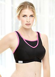 Blog blog : Best Maximum Support Sports Bras Reviews