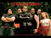 Grammar Rumble - '50s Greasers Sketch Comedy by STuFF FiLMS
