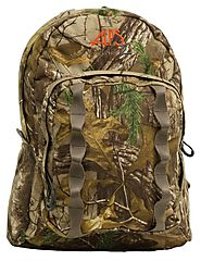Best Camo Backpacks for School
