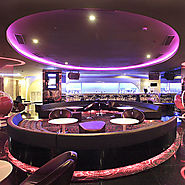 Clubs and Lounges in Pune