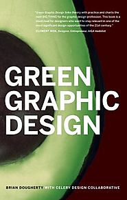 Green Graphic Design by Dougherty, Brian, Celery Design Collaborative