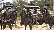 [1/12/15] Boko Haram's 'deadliest' attack in Nigeria
