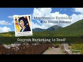 Adventures in Visibility | Copycat Marketing is Dead!