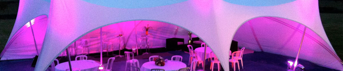 Headline for How To Choose The Right Tent Structure For Your Event