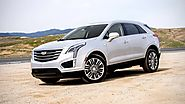 Buying Safe and Secure 2017 Cadillac XT5