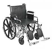 Wheelchair Accessories New York