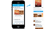 Twitter Rolls Out Dedicated Product Pages and Curated Collections. More on Twitter's curated collections.