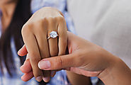 What To Look For In An Engagement Ring
