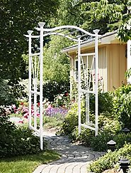 London Arbor Kit For Your Yard