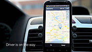 Is Technology Disrupting The Taxi Cab Industry?