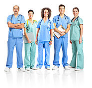 Independent Nurse Provider Alameda County, CA - PRO INP