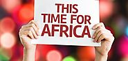 Book Travel Tickets To Africa for December Tour