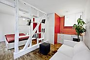 30 Best Small Apartment Designs Ideas Ever Presented on Freshome | Freshome