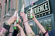 Heineken and Wieden & Kennedy End Relationship