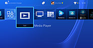 The PlayStation 4 is finally a proper home media center