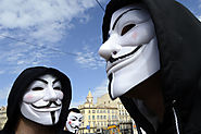 Anonymous is building a site to kill Facebook