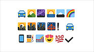 Chevrolet Just Wrote a Press Release Entirely in Emojis. Can You Decode It?