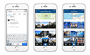 Instagram update adds search by location, revamped explore section for trending photos