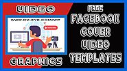 Facebook Cover Video Templates PowerPoint
