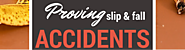 Proving Fault in Slip and Fall Incidents: What you need to know