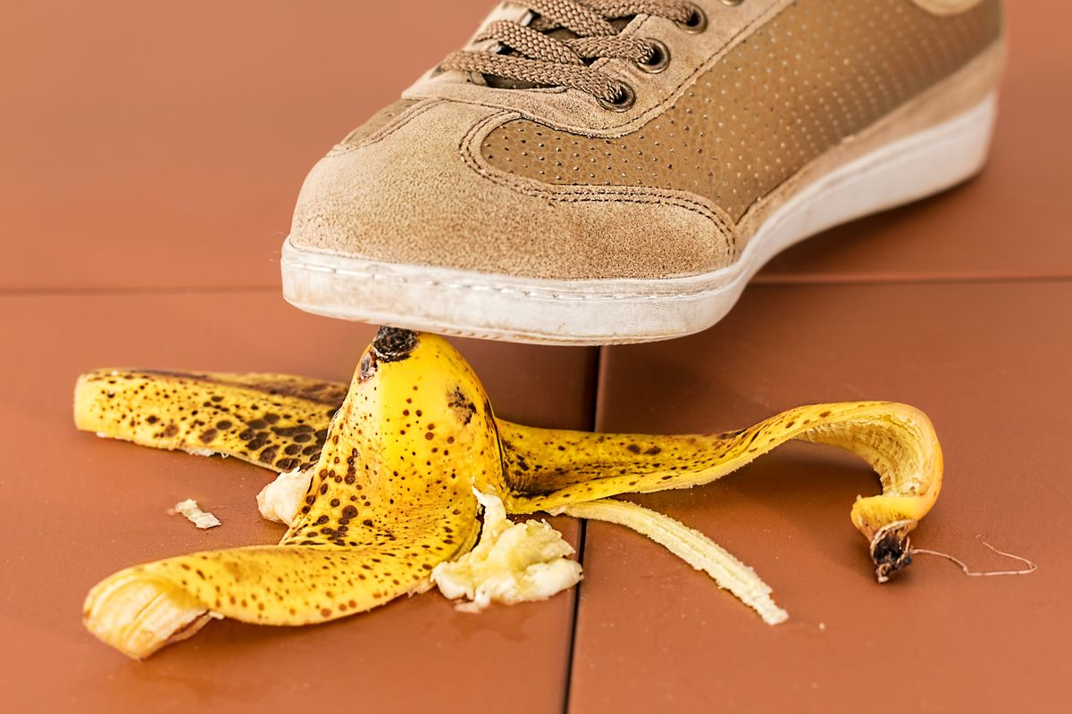 Headline for Everything You Need To Know About Slip And Fall Accidents: Get The Facts. Stop Guessing.
