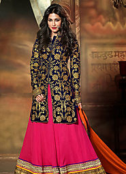 Buy Best Indian Fusion Salwar Kameez Designs Online