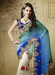Are You Facing Trouble While Buying Lehenga Choli Set Online?