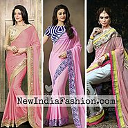 Why Printed Sarees Are Considered As Most Versatile Outfit For Women In India ?