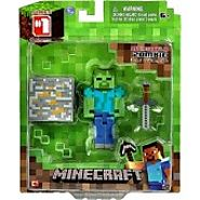 Buy Minecraft Core Action Figures at GoWowToys