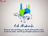 Eid Mubarak Photos For Sending To Your Friends And Family
