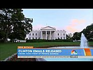 [7/1/15] NBC: 'Little Doubt' that Obama Administration Knew About Hillary's Private Email