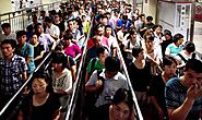 Queue Systems can Decrease the Rush, Anxiety and Waiting Time of Applicants in Passport Office