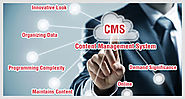 Engaging, powerful, user-friendly and flexible CMS tool are the vital aspect that makes any website unique, robust an...