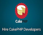 Get some really fabulous web based applications and websites hiring CakePHP Developers!