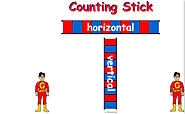 Counting Stick