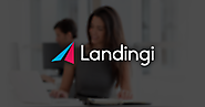 Landingi -Landing page creator - easily optimize your campaign