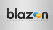 Blazon App | Build Online Contests and Get Real-Time Leads.