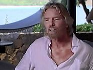 Sir Richard Branson, Business and Motivational Speaker