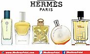 Top 10 Most Expensive Perfume Brands in the World 2015