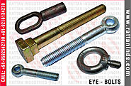 Eye Bolts / Forged Eye Bolts