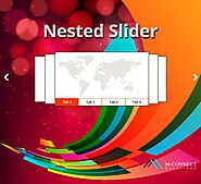 Magento Nested Slider Extension To Creates a Gravity For Your Shoppers