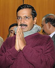 Kejriwal's plea for funds raises Rs 6.50l for AAP - Thelittlenews.com