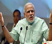 Monsoon session of Parliament will be a big babala: PM Modi