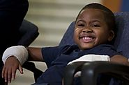 8-yr-old youngest to get double-hand transplant - Little News - Top News Headlines and Latest Breaking News in Short